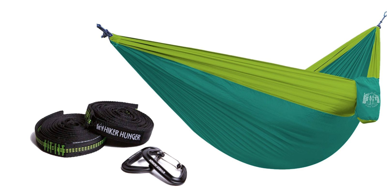 Spring is just around the corner, enjoy being outside again w/ this $21 hammock (Reg. $35)