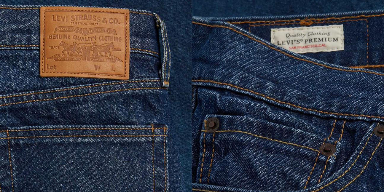 Save big during Levi's Final Summer Sale with extra 40% off all sale items