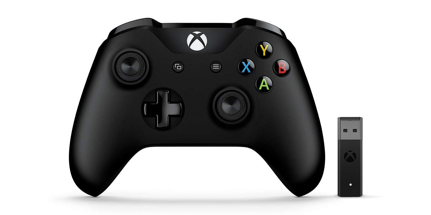 The Xbox Wireless Controller + Windows 10 Wireless Adapter is now $50 (Reg. up to $80)