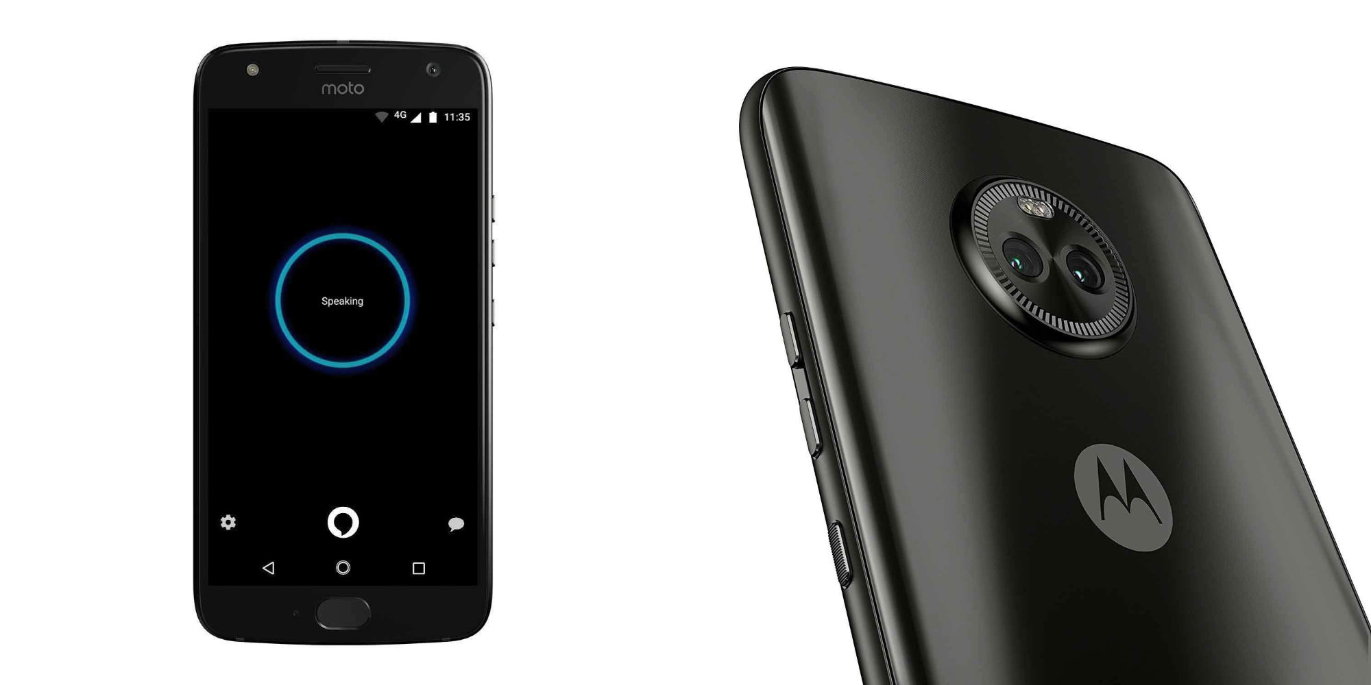 Save 25% and score Motorola's Moto X4 64GB Smartphone for $189 shipped (All-time low)