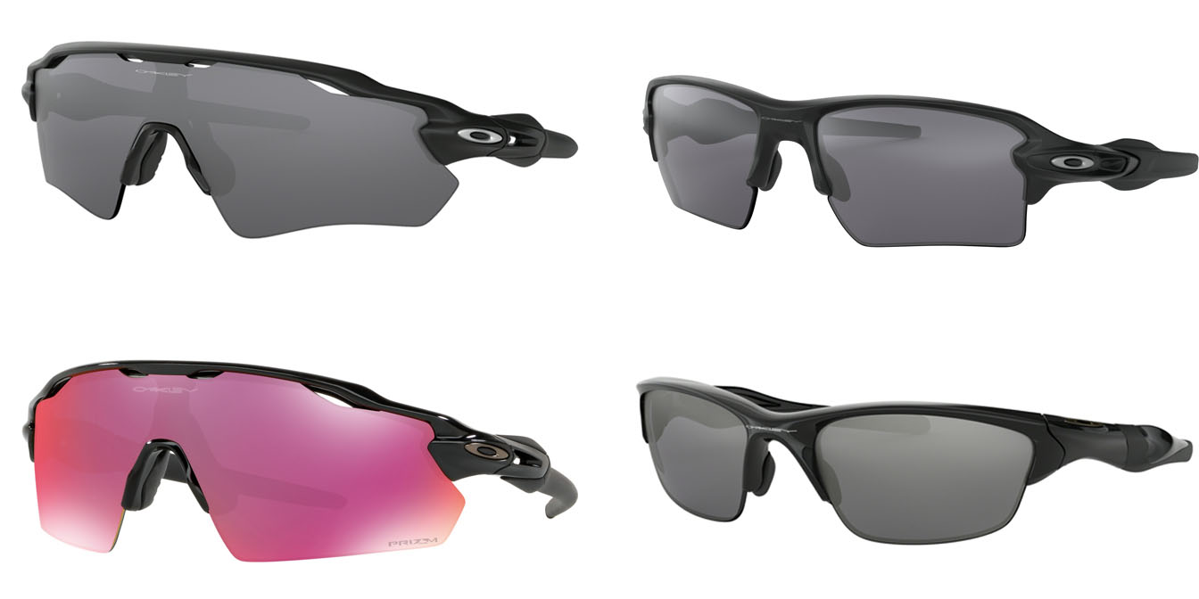 Ray-Ban & Oakley sunglasses are on sale from $30 Prime shipped at Woot, today only