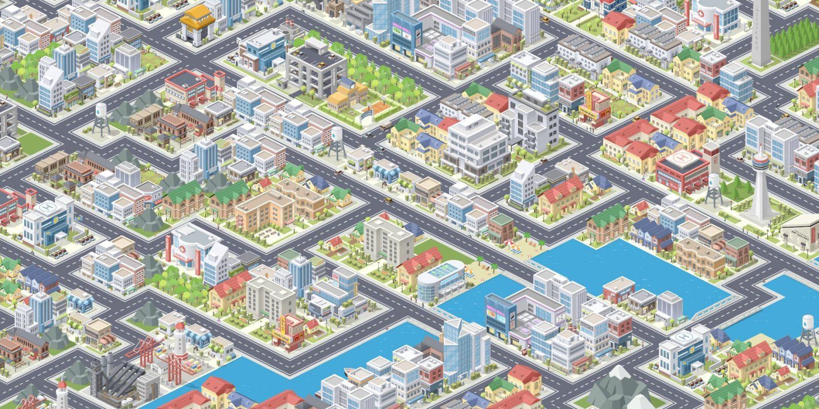 Today's Best iOS & Mac App Deals: Pocket City, A Good Snowman, more