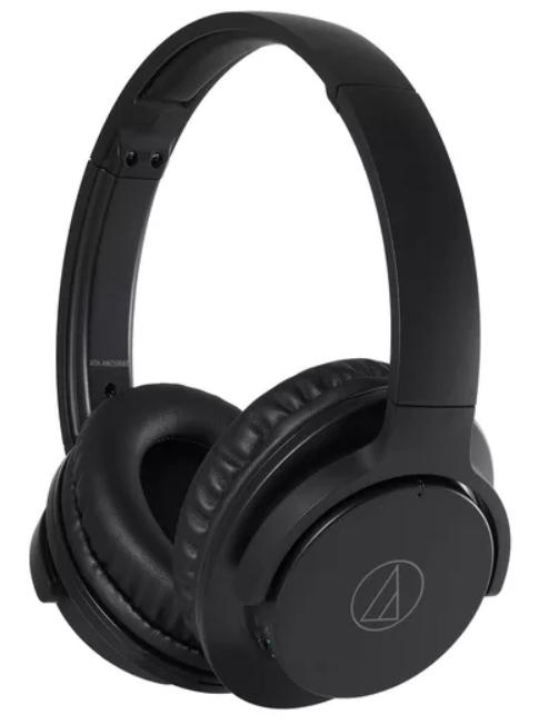 QuietPoint wireless headphones