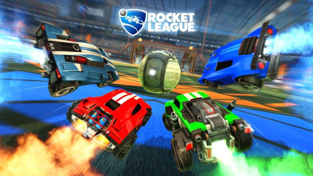 Rocket League cross-play