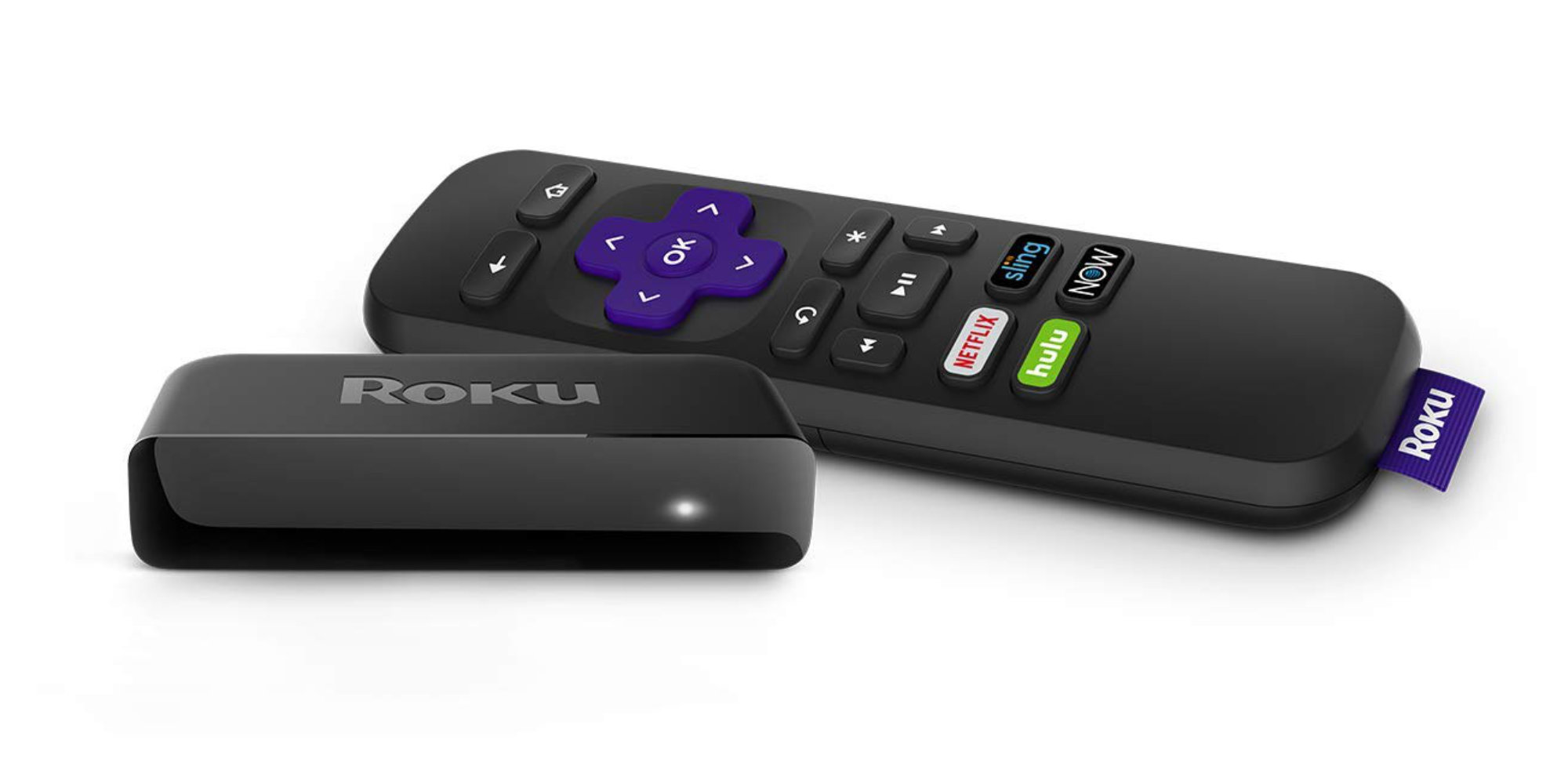 Stream 4K HDR content from Netflix w/ the Roku Premiere for a mere $33 shipped (20% off)