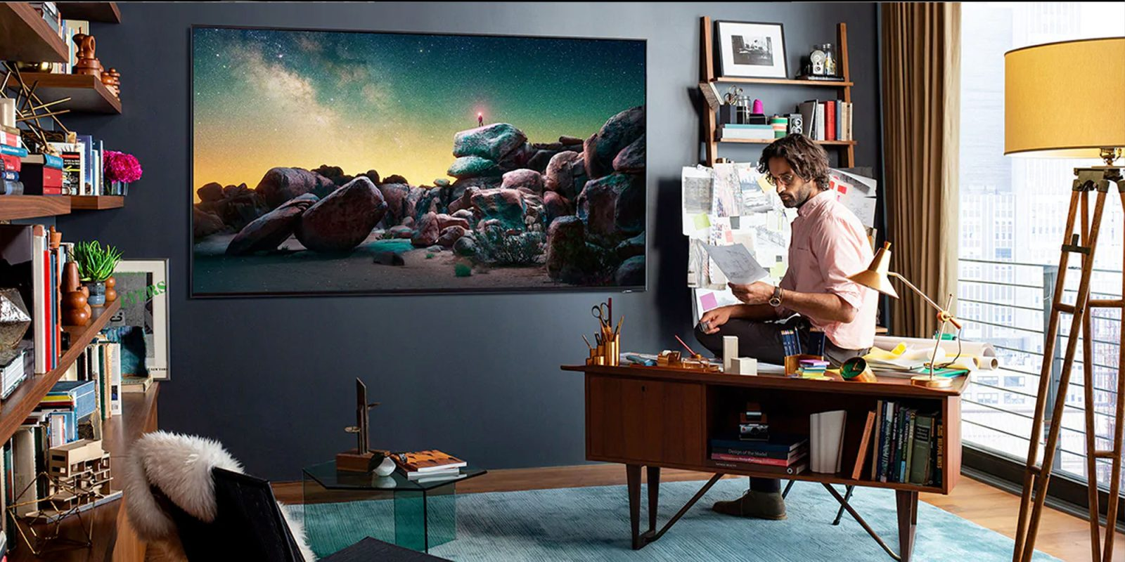 Amazon Labor Day Home Theater sale from $120: Samsung, JBL