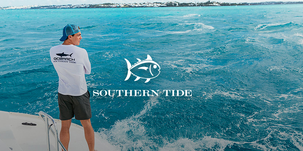 Southern Tide takes a rare up to 60% off with deals on polished apparel from $47