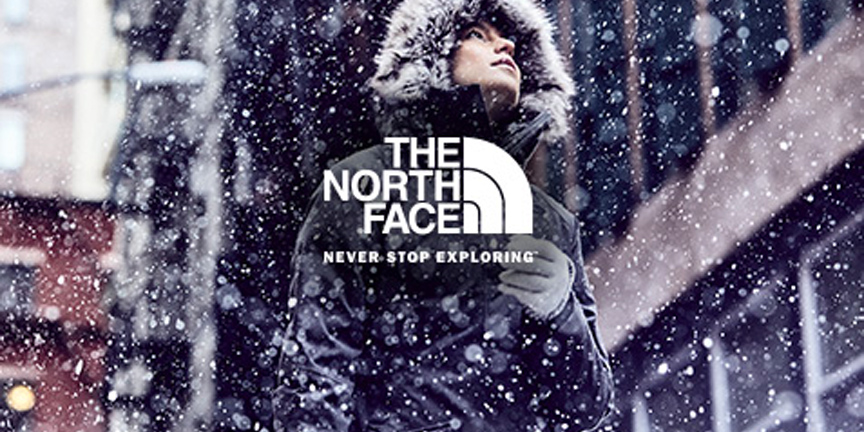 Find The North Face jackets, vests, accessories & more at up to 50% off, from $49