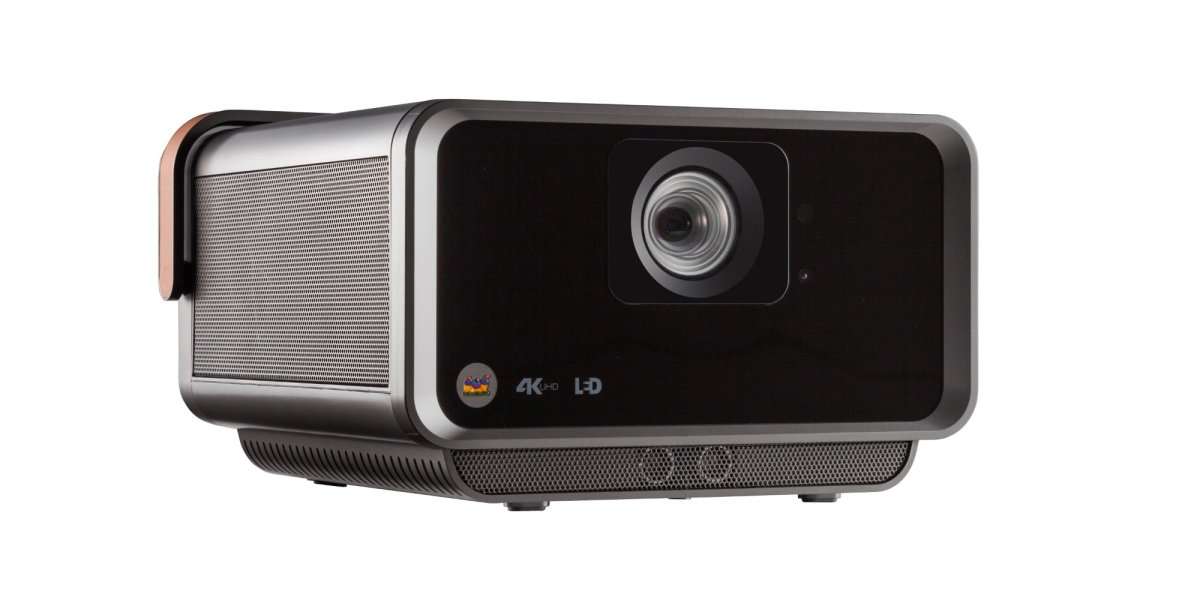 ViewSonic 4K Projectors