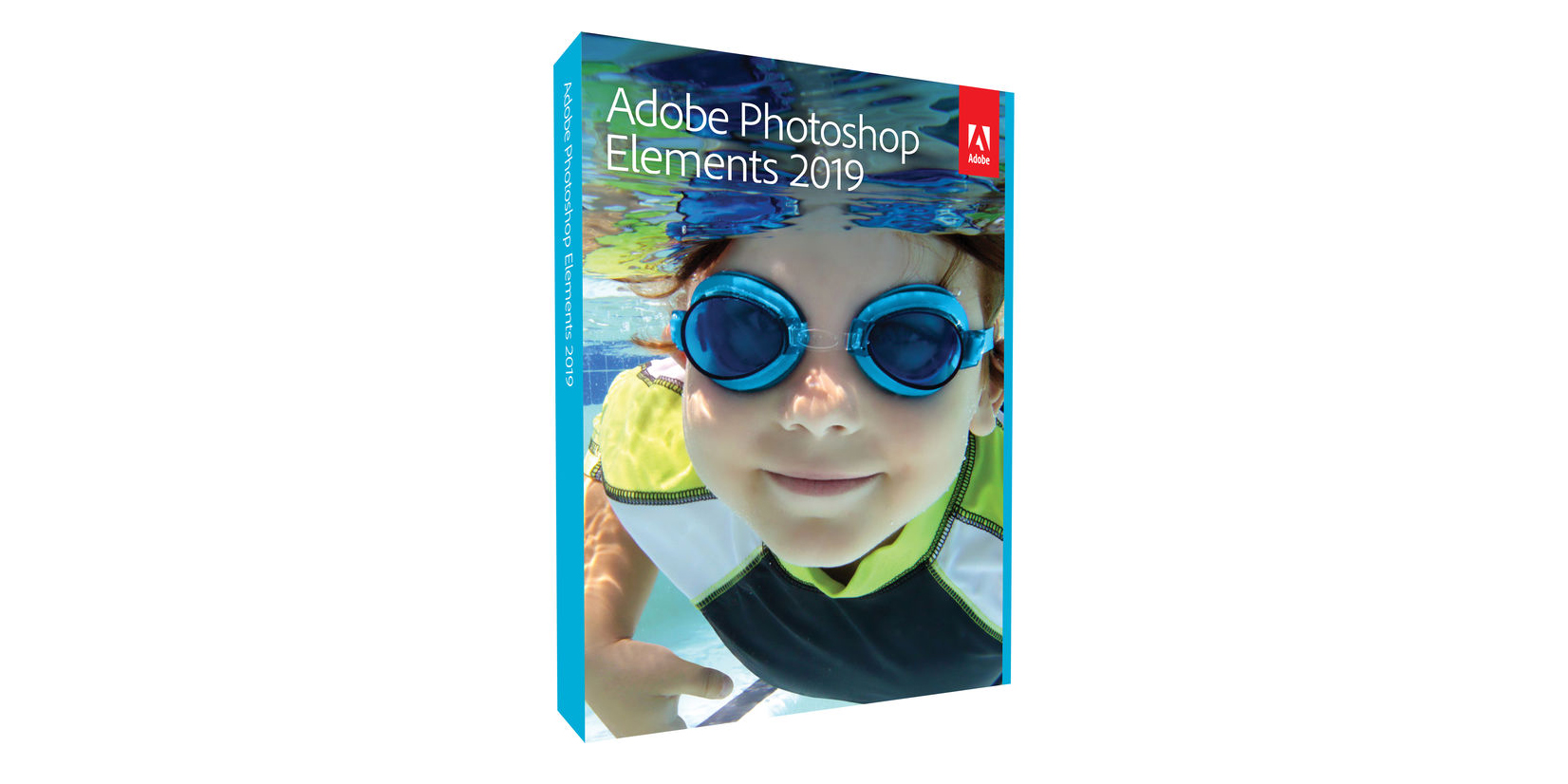 Today only, Adobe Photoshop Elements 2019 is on sale for Mac/PC $65 (Reg. $100)