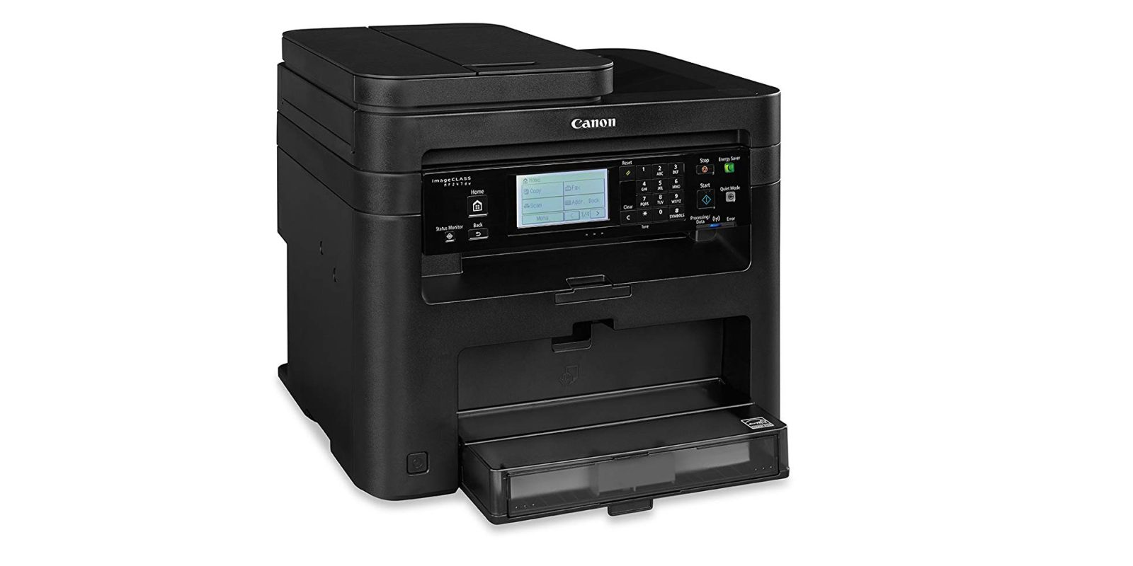 Scan, copy, print and more on Canon's imageCLASS Laser w/ AirPrint for $124 (Reg. $175)