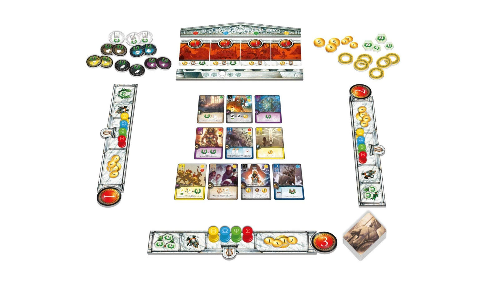 Join the gods of Mount Olympus with Elysium for $29 shipped (Reg. up to $44)