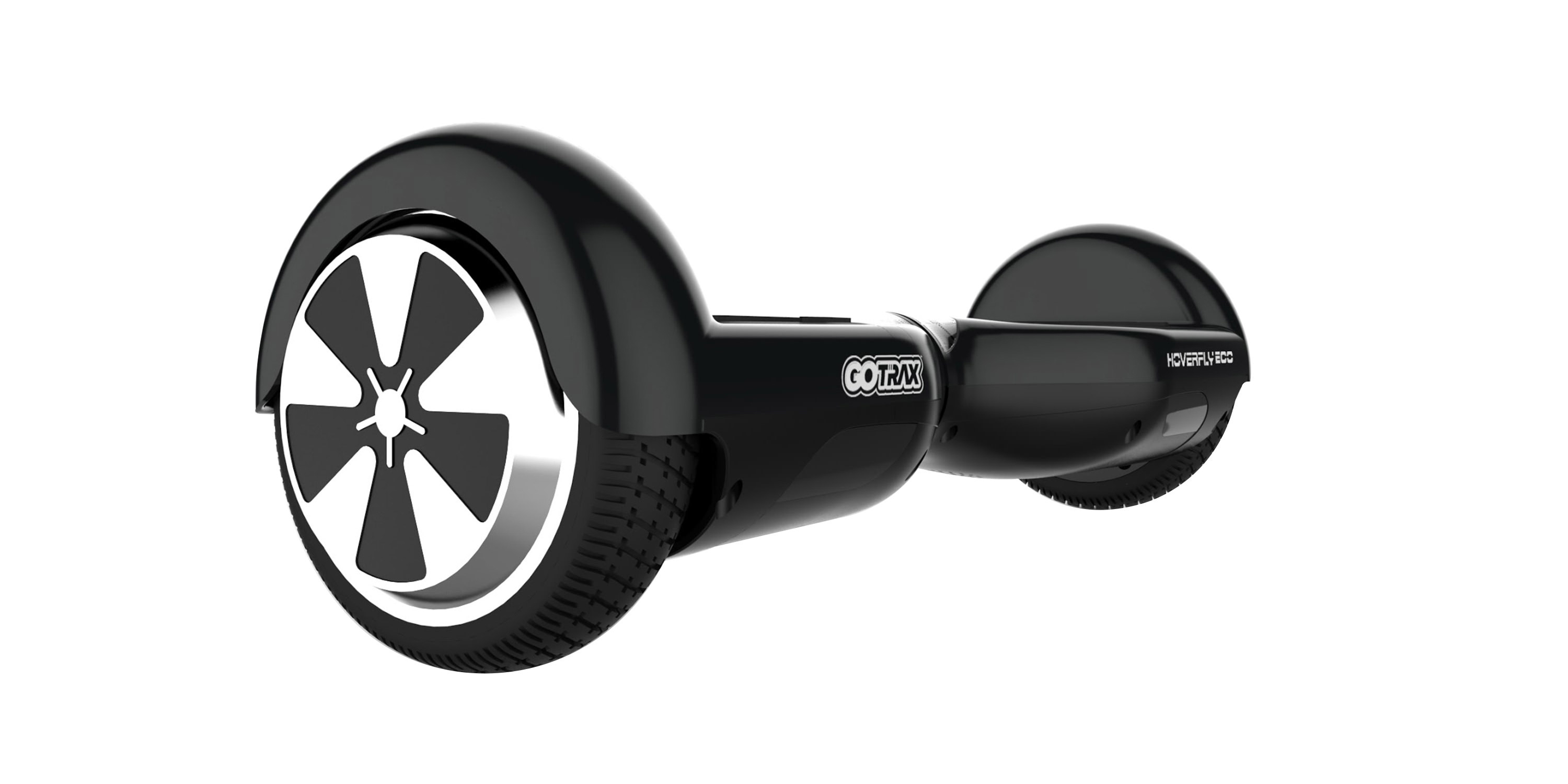 Hover around with the GOTRAX HOVERFLY for $99 shipped (Reg. $130)