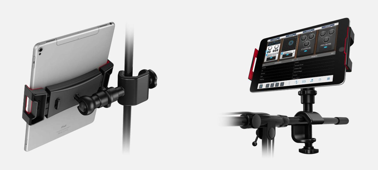 iPad Mic Stand Mount