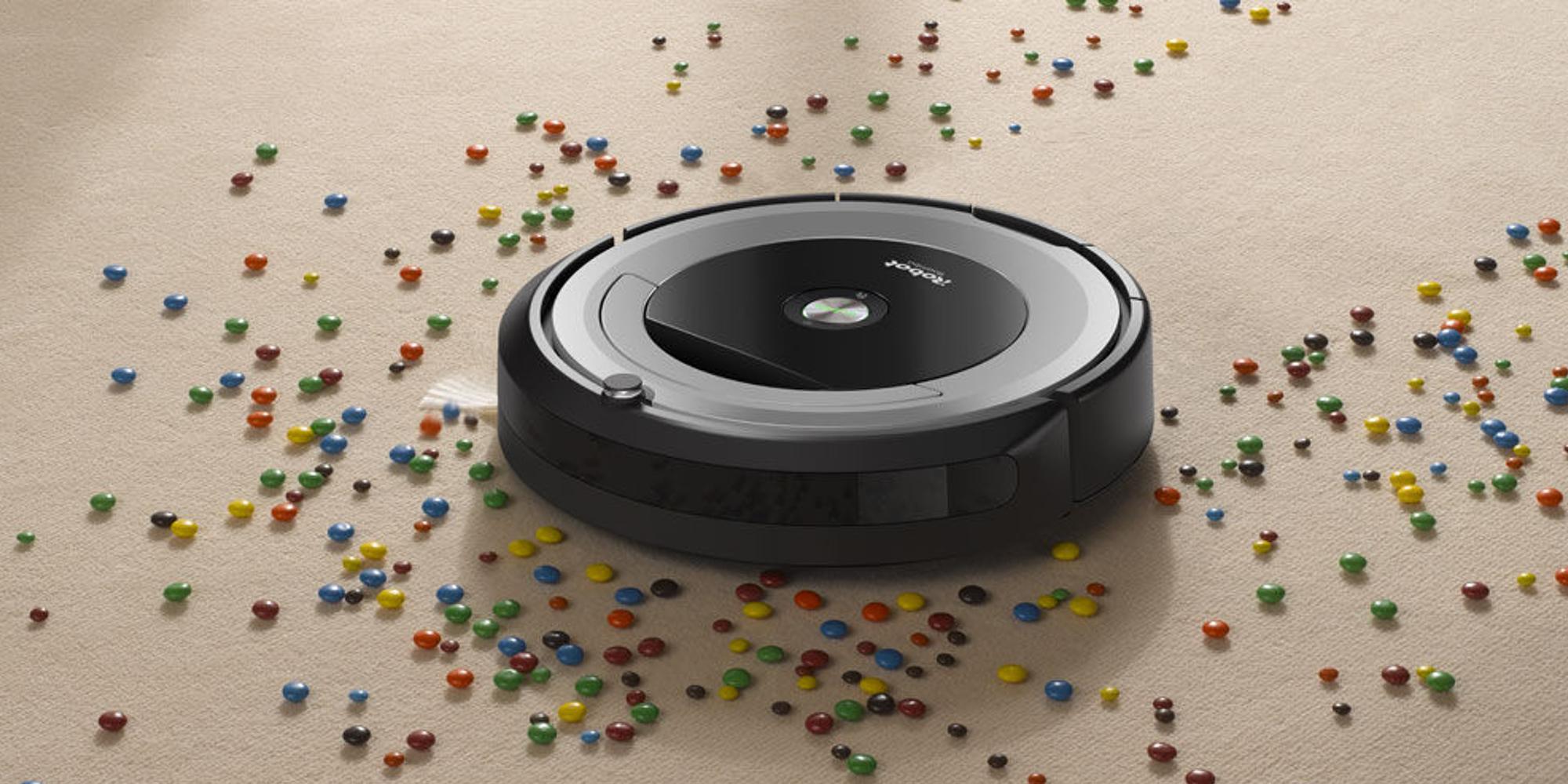 Control the $248 iRobot Roomba 690 Robot Vacuum with Alexa or Assistant (Reg. $300)