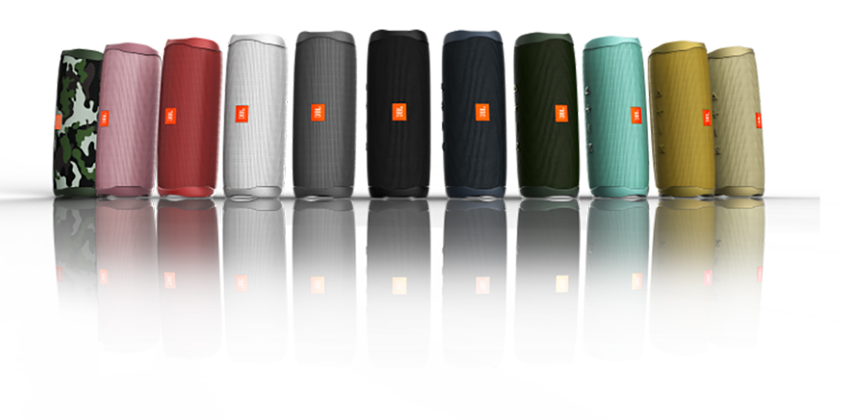 JBL unveils Flip 5 and PartyBox speakers at CES 2019 - 9to5Toys