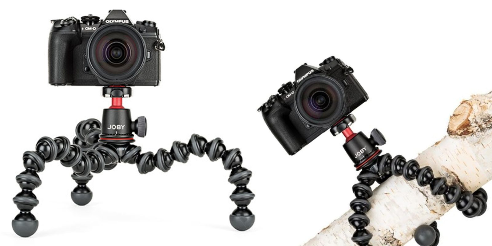 Save 25% on JOBY's GorillaPod 3K Stand and add it to your photography setup at a new low of $30