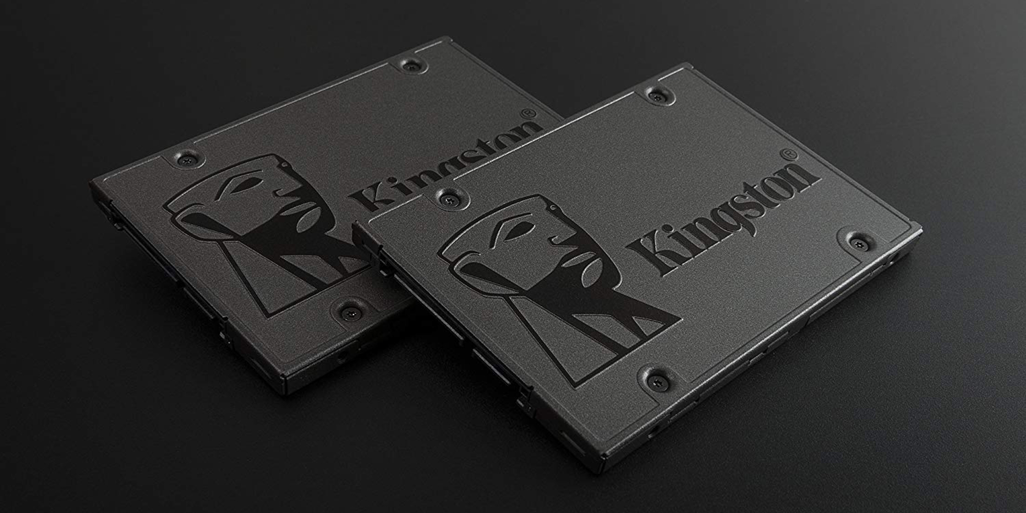 Score Kingston S A400 480gb Ssd At A New Amazon All Time Low 65