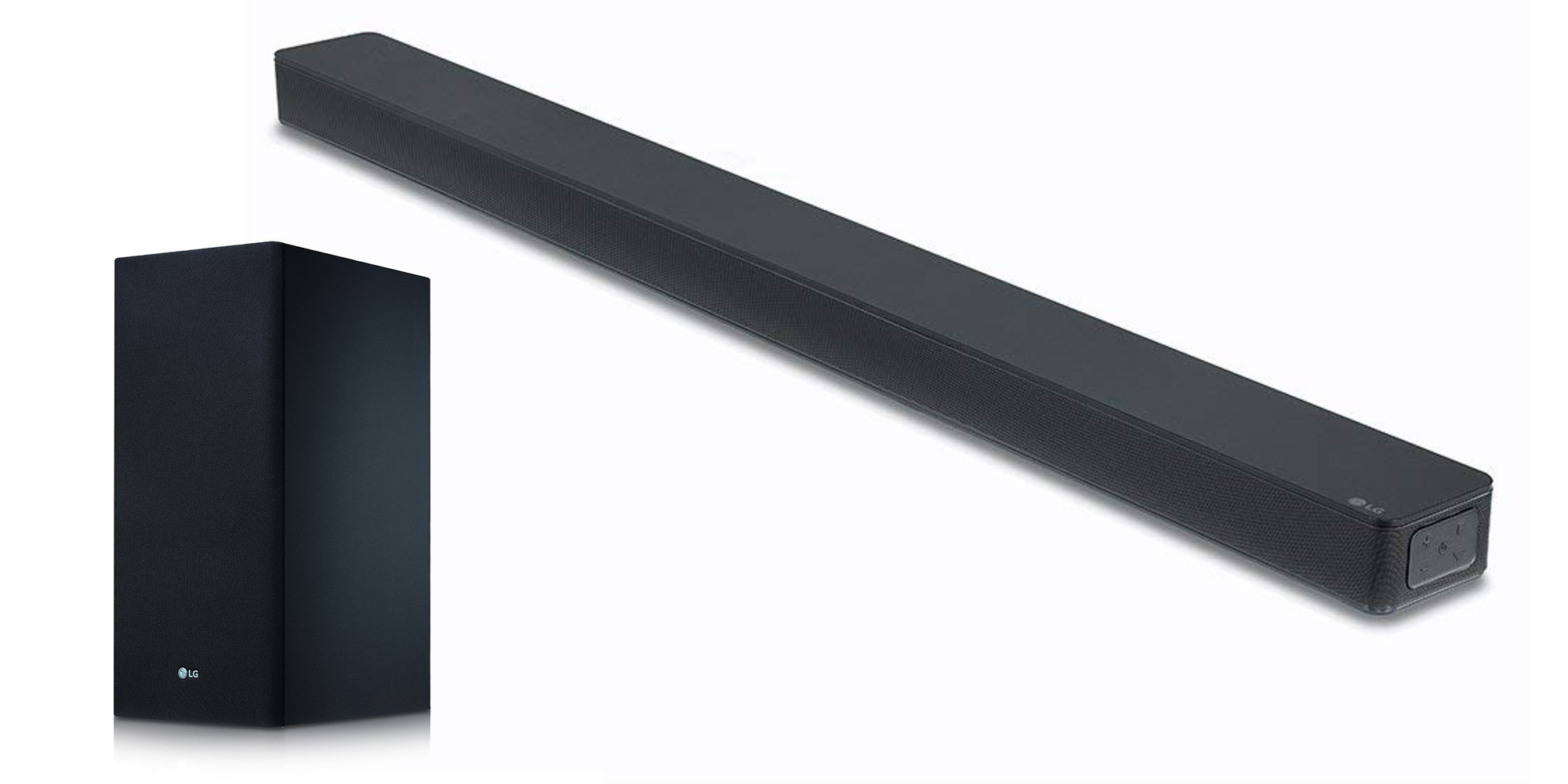 LG's SK6Y 2.1-Channel Sound Bar features virtual surround sound and more at $197 (Reg. $290)