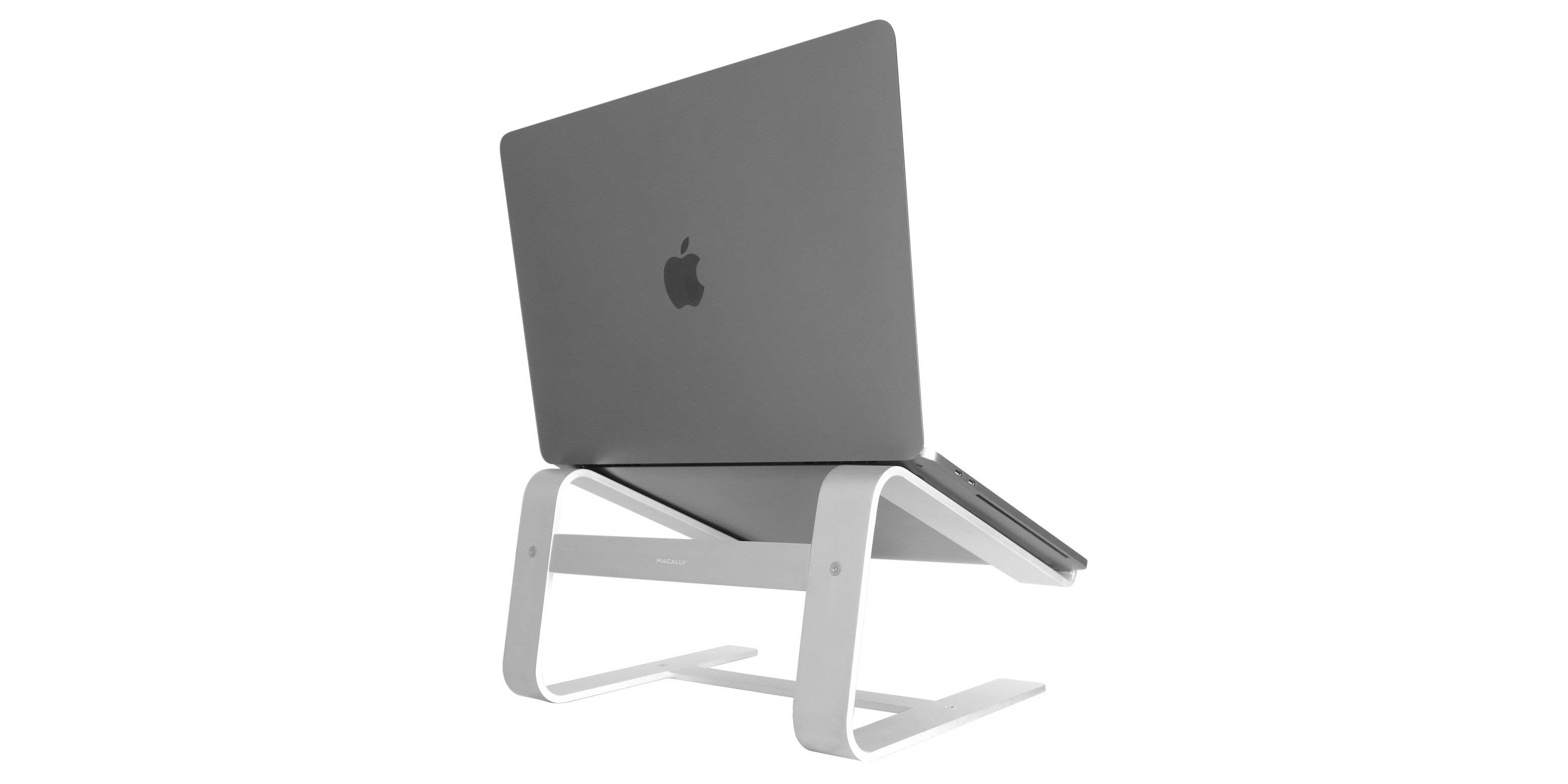macally macbook stand
