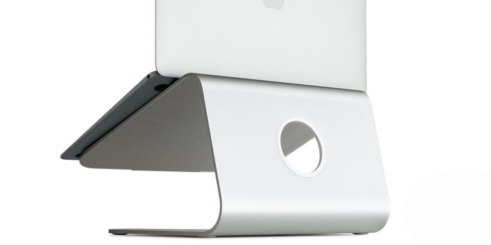 mDesign Rain Stand for MacBook