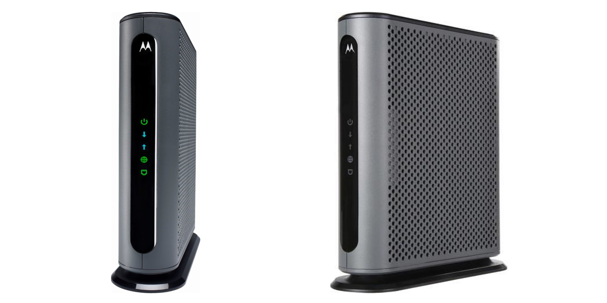 Motorola's DOCSIS 3.0 Cable Modem brings 1,000Mbps speeds to your network: $70 (Reg. $85)