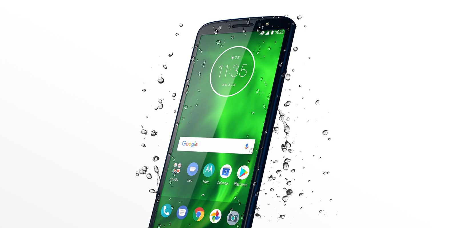 Motorola's Prime Exclusive Moto G6 Smartphone can be yours for $140 (Save $90)