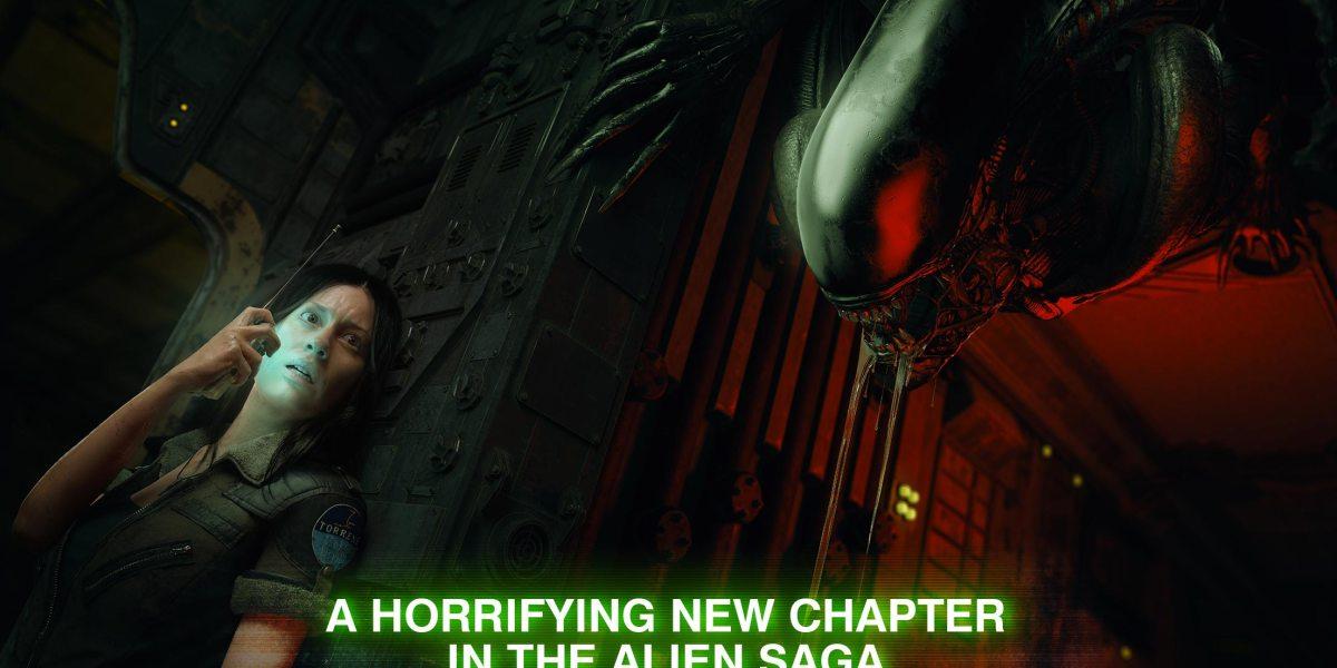 new Alien: Blackout mobile game