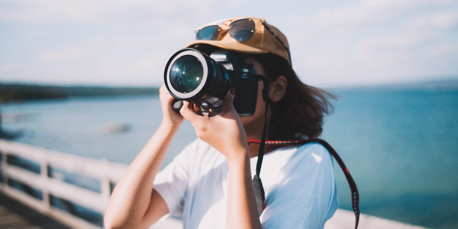 Become An Expert Photographer With 30 Hours Of Training For