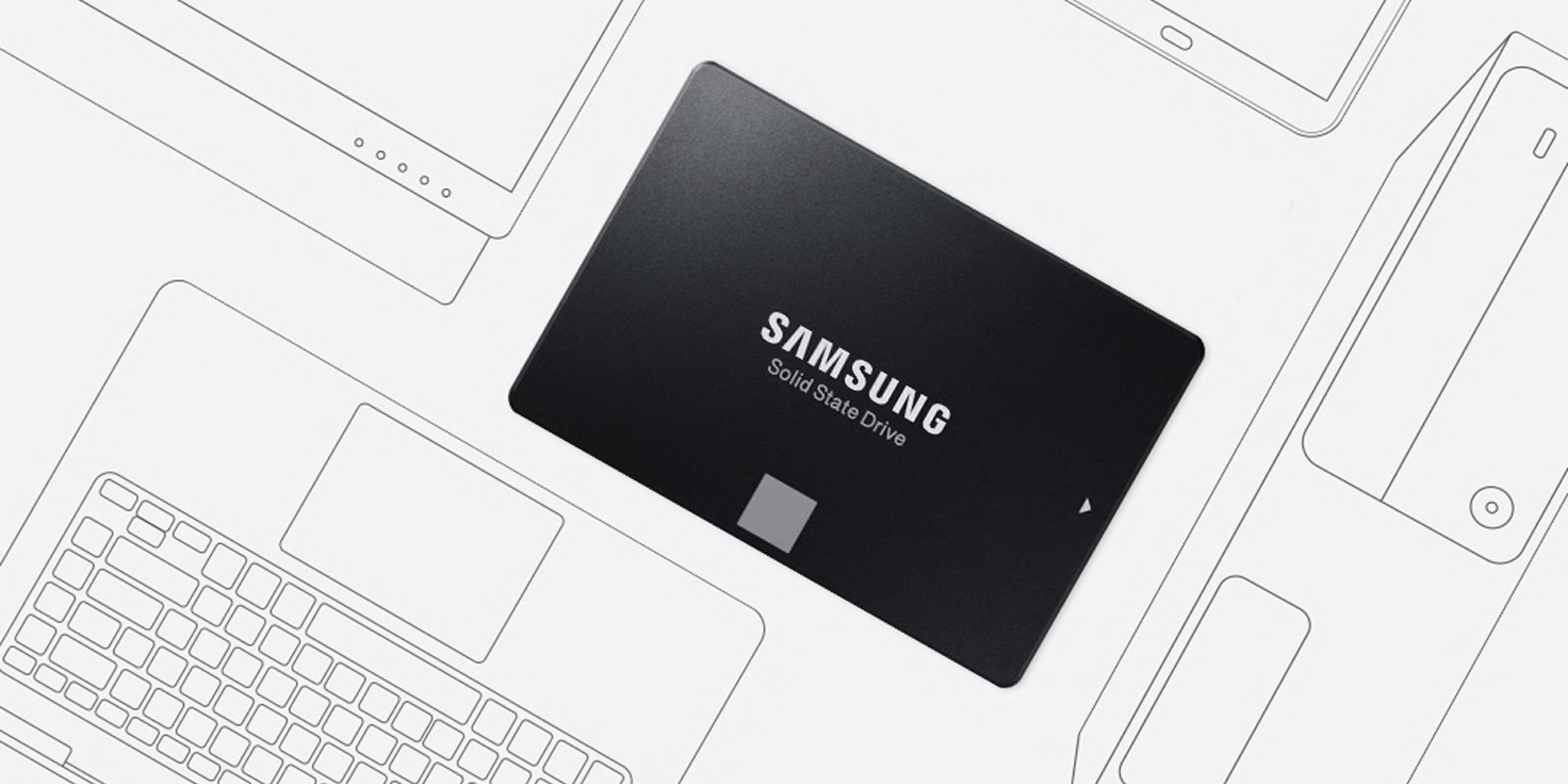 Give your computer a boost w/ Samsung's 500GB 860 EVO SSD at an Amazon low: $69 (Reg. $85)