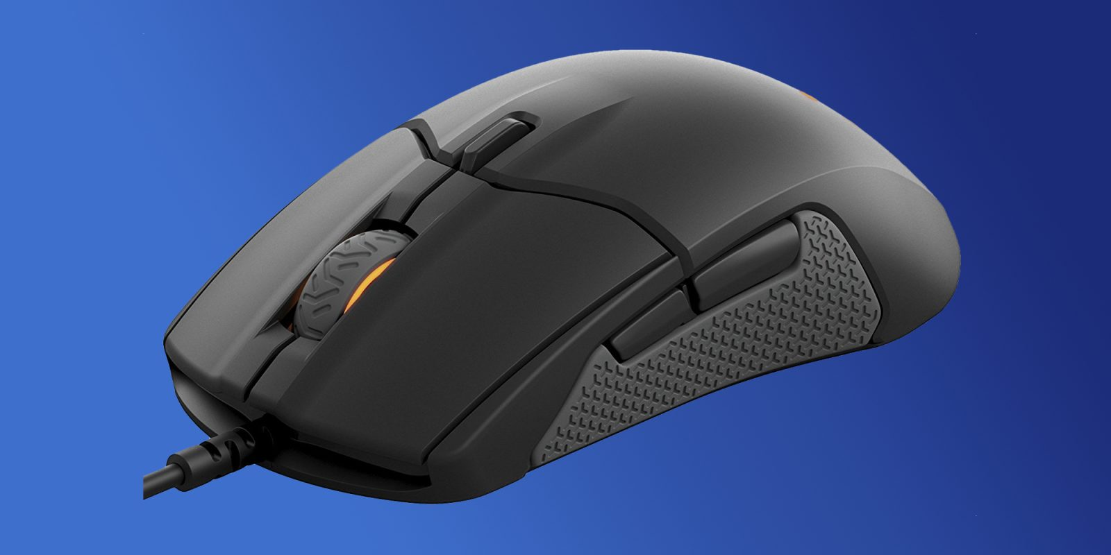 Score The Steelseries Sensei 310 High Precision Gaming Mouse For 40