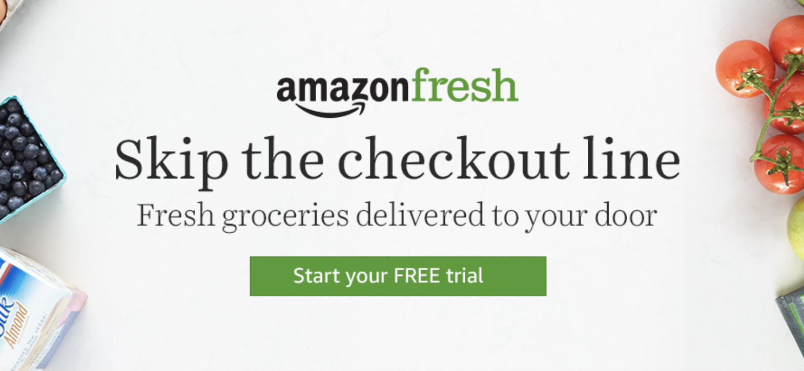 What is AmazonFresh? Our guide to this Prime member grocery shopping perk