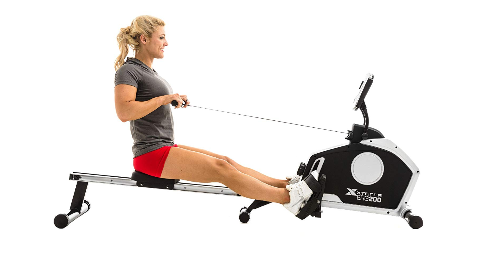 Go with the row: XTERRA's Folding Rower can be yours for $167 (Reg. up to $250) + FREE assembly