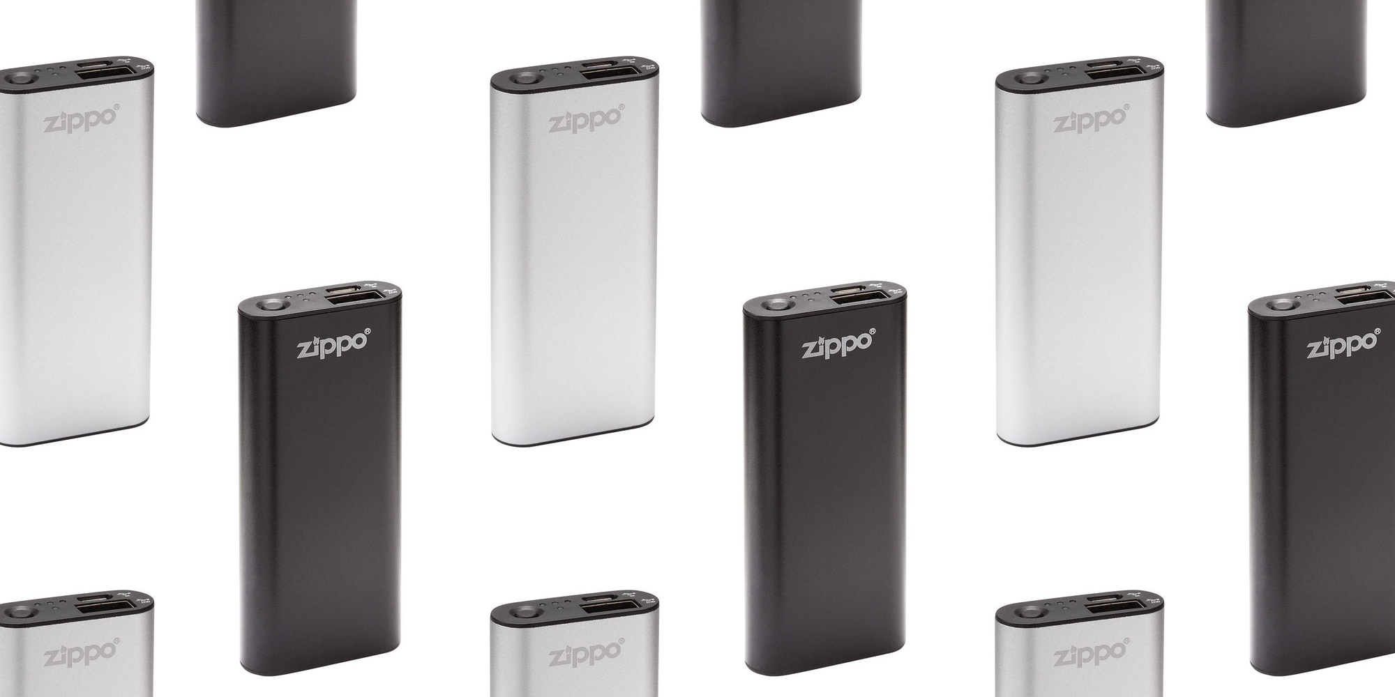 Zippo's rechargeable HeatBank 3 Hand Warmer keeps your mitts toasty for $18 (25% off)