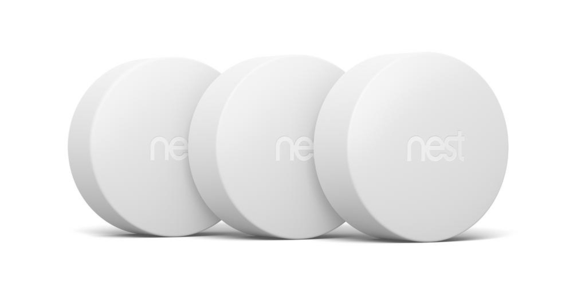 Got a favorite room? Make it feel just right w/ a 3-pack of Nest Temp Sensors for $80 (Reg. $100)