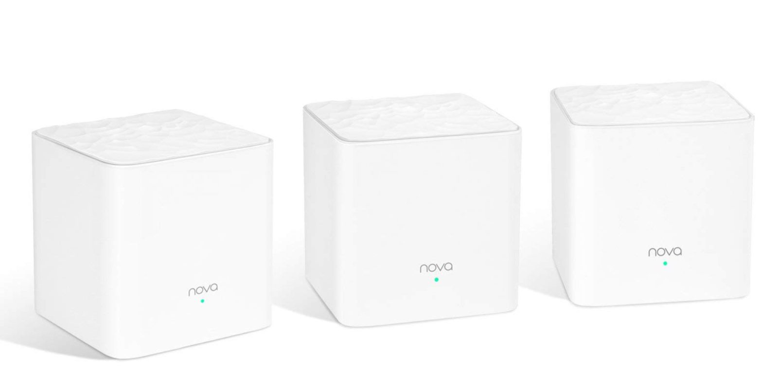 Mesh for $80? That's right, this Tenda 3-Node Wi-Fi System is on sale at Amazon (Reg. $95+)