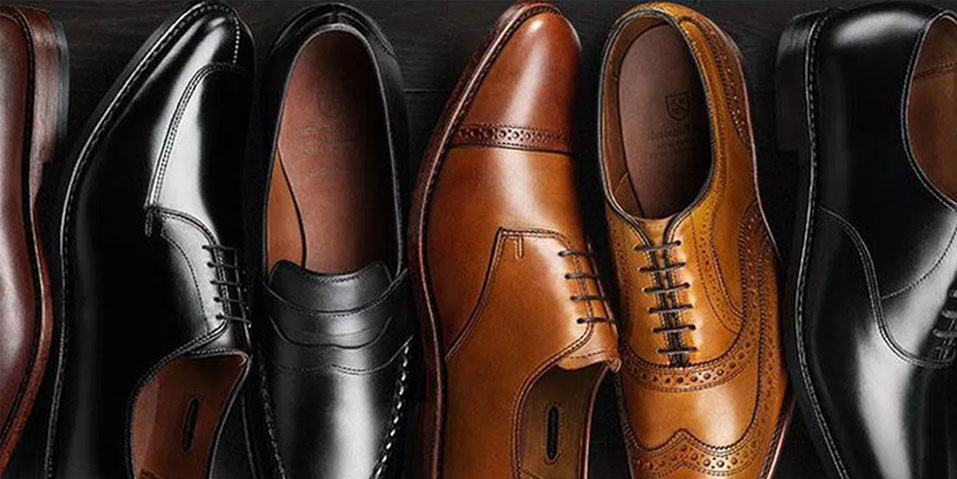 Allen Edmonds Factory Seconds Event offers up to 60% off dress shoes, boots, more