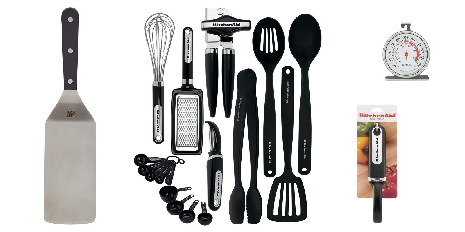 Awesome Amazon 1 Day Kitchenware Sale From 4 50 Kitchenaid Gadget Interior Design Ideas Clesiryabchikinfo