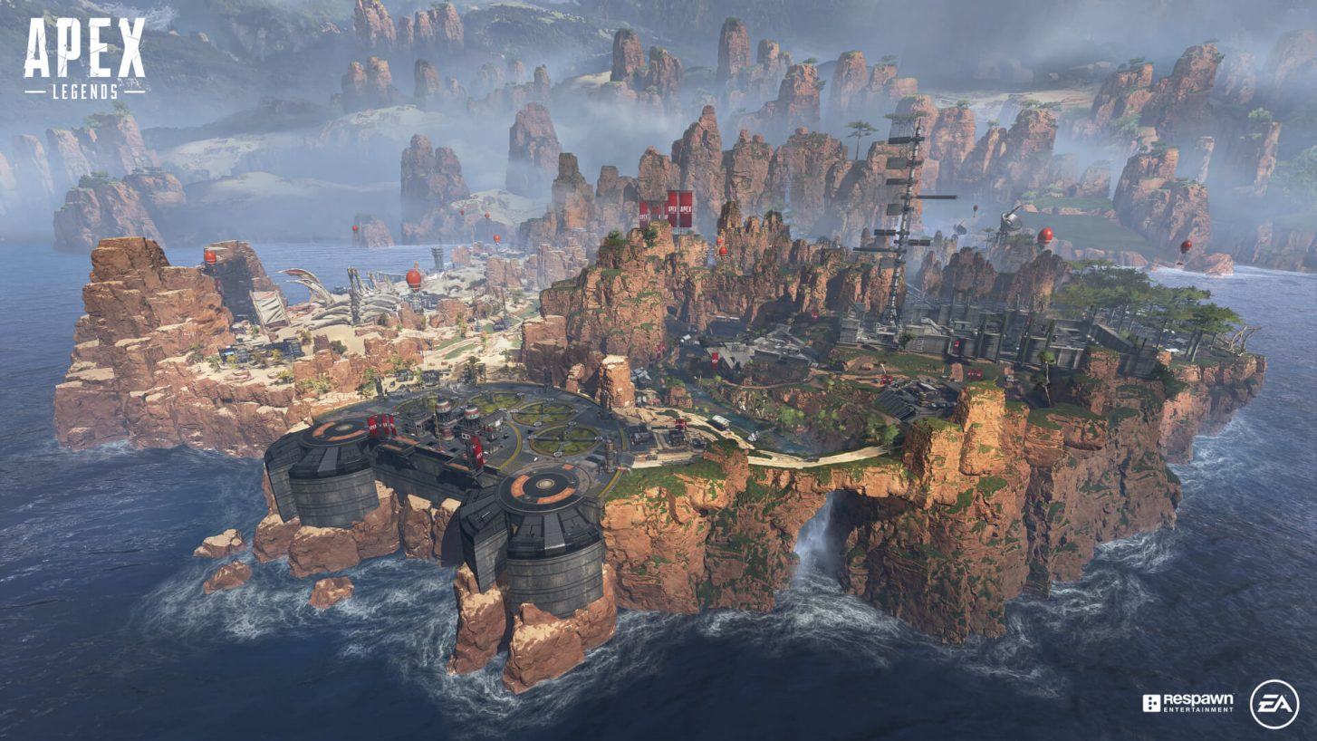 Apex Legends cheaters are being dealt with accordingly