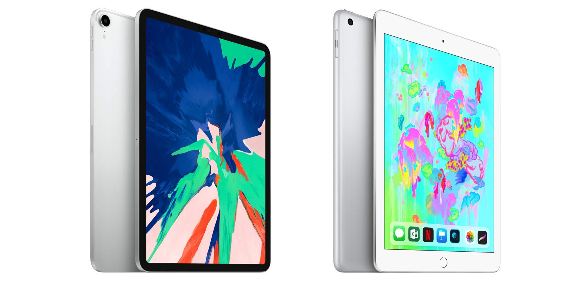 Apple's latest iPad Pro up to $149 off or save up to $99 on 9.7-inch iPad