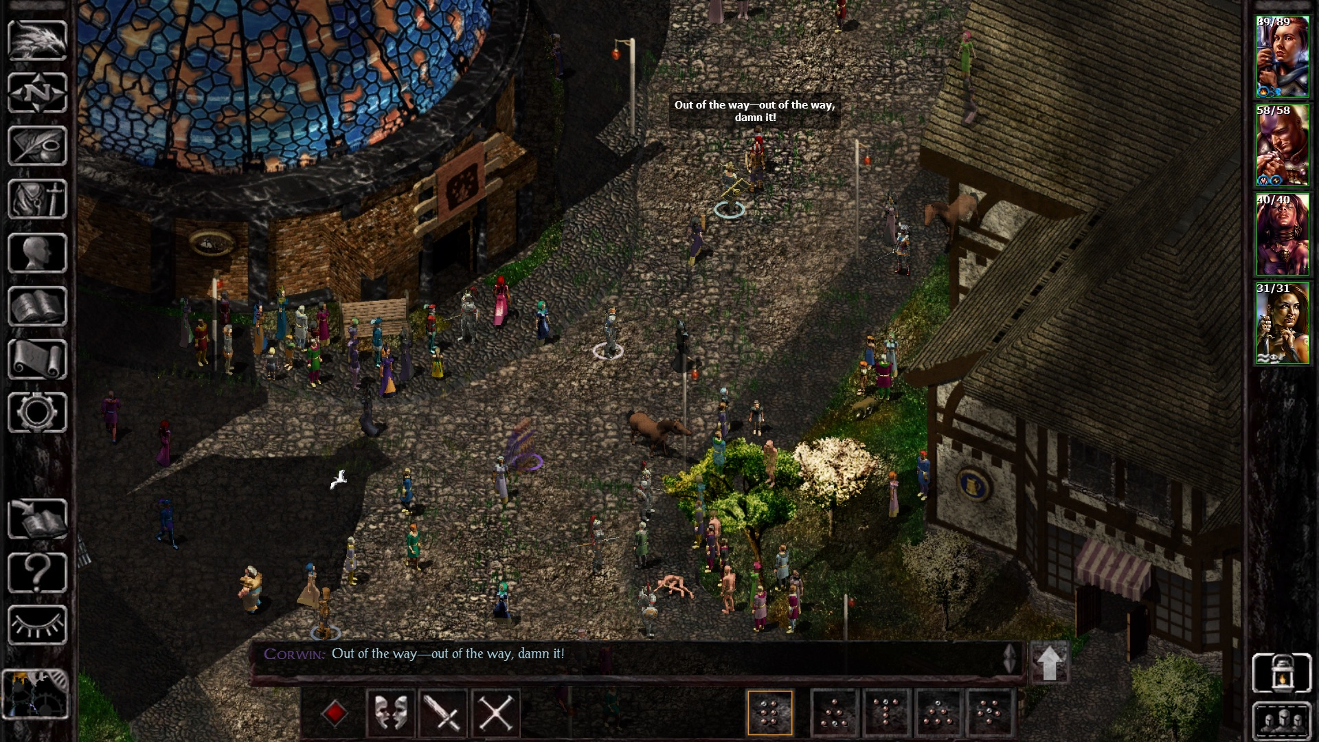ClassicBioWarePC RPGs are come to Xbox One and PS4