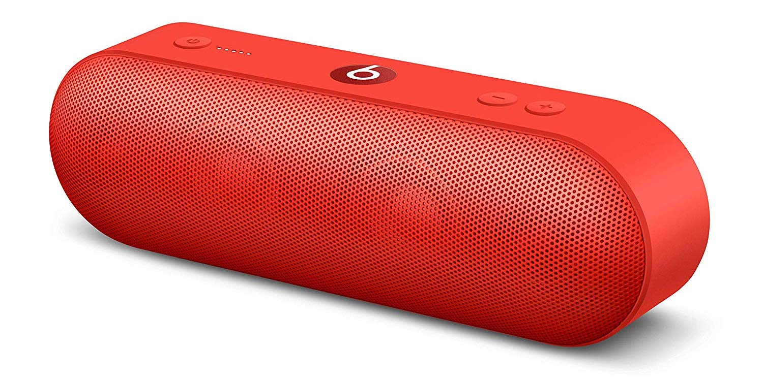Huge Deals On Beats Pill Portable Speakers At Amazon