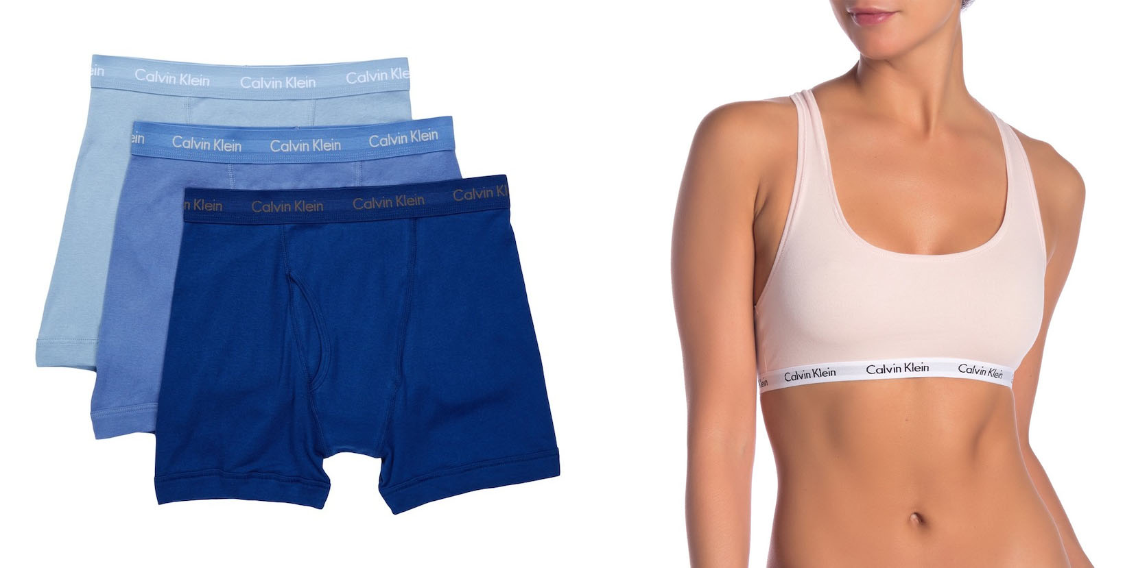 Opuesto tornillo gas  Amazon's Calvin Klein Sale offers up to 50% off underwear, t-shirts, more -  9to5Toys