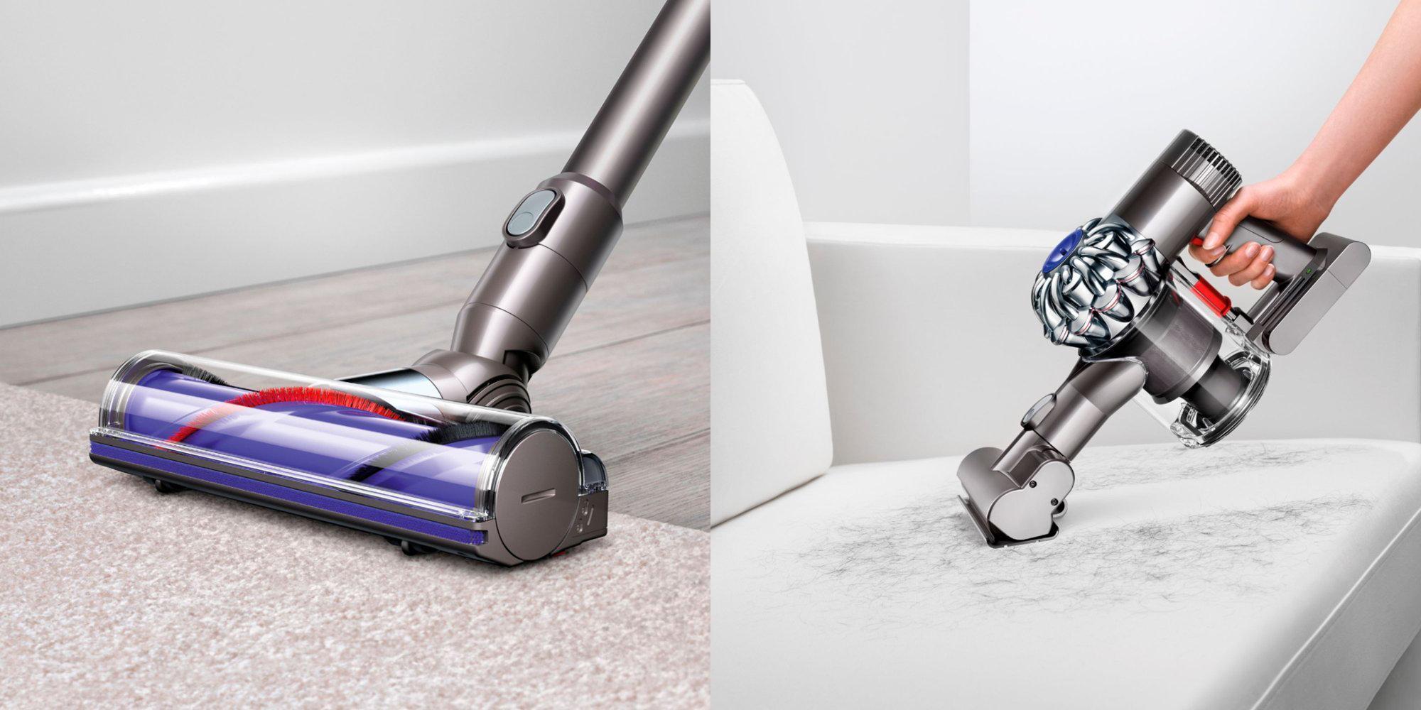 Dyson stick vacuum v6 беспроводной пылесос dyson купить