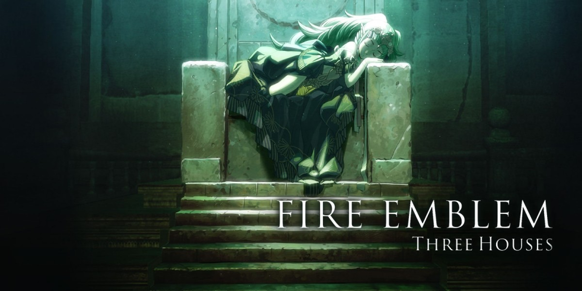 Fire Emblems Three Houses coming to next Nintendo Direct