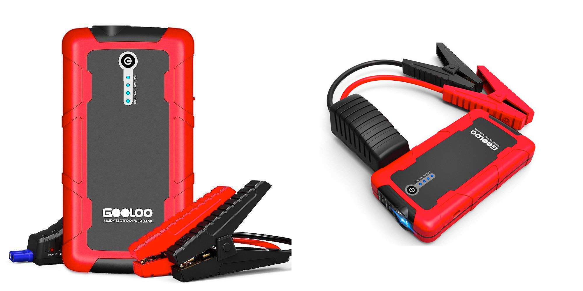 start your car up to 20 times power your phone w this portable rh 9to5toys com