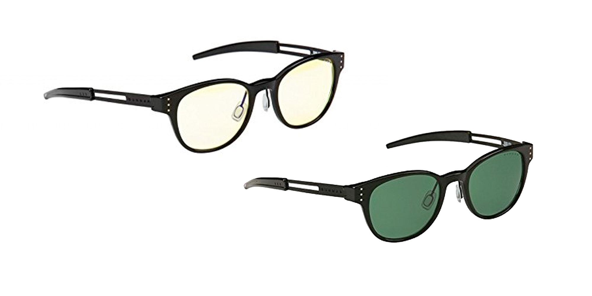 Sleep better at night w/ GUNNAR Optiks gaming & computer blue light filter glasses: $46 (Reg. $70+)