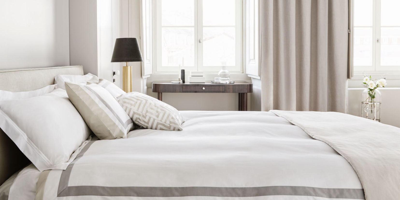 H&M's new home collection looks like you've stepped into a 5-star hotel, priced from $6