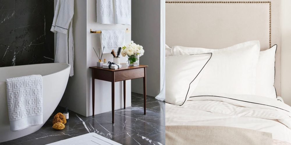 H&M New Home Collection