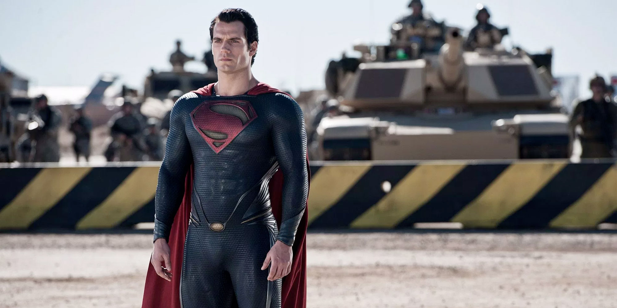 VUDU $5 Weekend Sale: Man of Steel 4K, Pacific Rim, The Accountant, The Legend of Tarzan, more